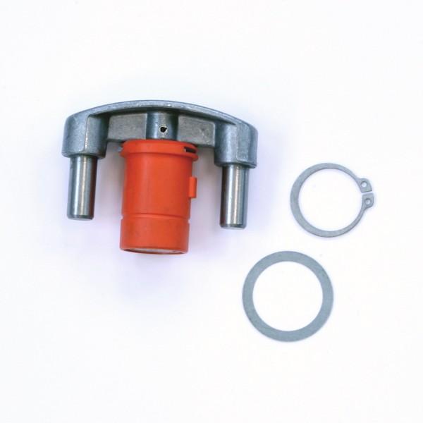 Orig. WaKü Kern 28645 -mittig- bis BJ 1984 (rot/schwarz)