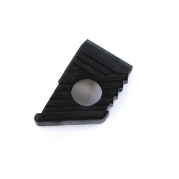 Kunststoff-Fuß vorne für Compact-Ausführung, leitfähig